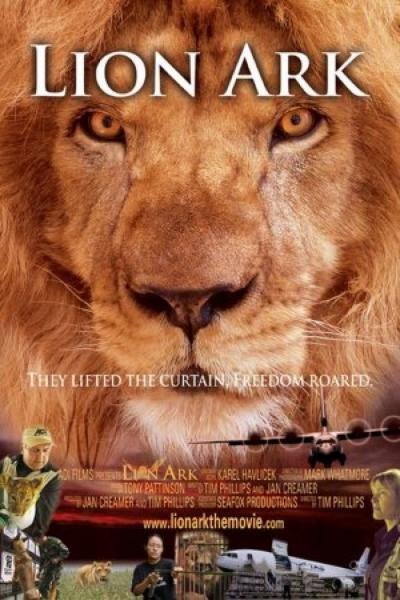 LION ARK Festambiente LAV