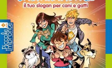 salvarandagi LAV cani gatti